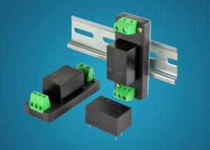 New Line of Ac-Dc Power Filters Addresses EMC and Surge Compliance