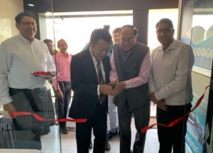 Mitsubishi Electric India Inaugurates Exclusive MEQ Hiroba — a unique concept showroom for Air Conditioners in Faridabad.