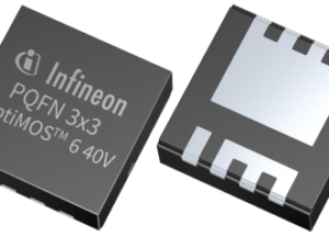 New OptiMOS™ 6 40 V family: Impressive RDS(on) combined with superior switching performance