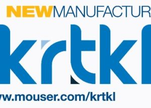 Mouser Electronics Signs Global Agreement with krtkl inc. To Distribute Embedded Edge Computing Solutions