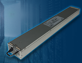 Bel Power Solutions Announces TET4000 Series Titanium Efficiency 4 kW Power Supply for OCP, CORD and Datacenters