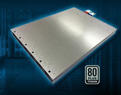 Bel Power Solutions Announces 24 kW AC-DC Titanium Efficient Power Shelf to Power 48V Systems