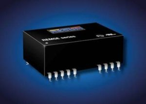 Recom Low power SMD converters for critical medical designs
