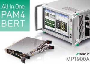 Anritsu 5G NR RF/Protocol Test System is Selected by Samsung Electronics Quality Assurance Lab