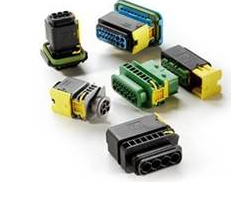 TE Connectivity Announced HDSCS family for CAN bus applications