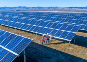 100% Renewable Energy On A Global Scale Is Possible By 2050, Study Finds