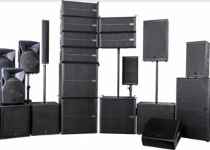 Honeywell India Enters Professional Audio Market with 'Prosound' Speakers
