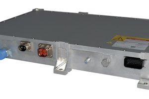 Bel Power Solutions Announces the BCN25-700-8 3-Phase 25 kW On-Board Battery Charger