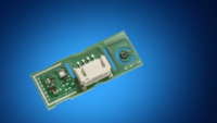 Sensirion's SVM30 Sensor Module, Now at Mouser, Measures tVOC, CO2eq, RH/T on Single Board