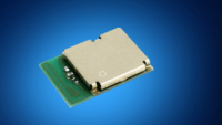 Mouser Electronics Now Stocking TAIYO YUDEN's EYSKBNZWB Bluetooth 5 Module for Low-Power IoT Devices