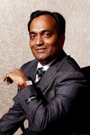 Mr Kumar Photo, CMD of Astrum Holding ltd