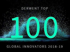 TDK among world's 100 top innovative company