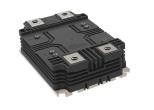 New 3,3 kV XHP™ 3 power module from Infineon for compact and scalable inverter designs