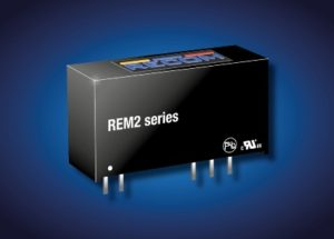 RECOM's 2 Watt DC/DC converter for critical medical applications
