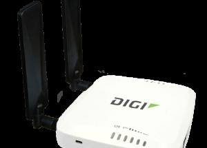 Digi International brings Next Generation of Speed to Enterprise Cellular Extenders with Digi EX15