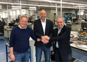 """RECOM POWER TO ACQUIRE ITALIAN POWER SPECIALIST """"POWER CONTROL SYSTEMS SRL"""" (PCS)"""