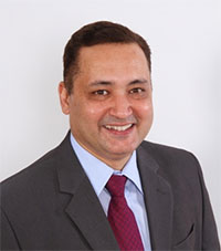 Mr. Sudhir Tangri, Country General Manager & Vice President, Keysight Technologies
