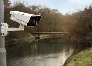 Surveillance Cameras For Stable Video Under Any Circumstances