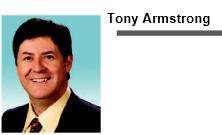 Tony Armstrong
