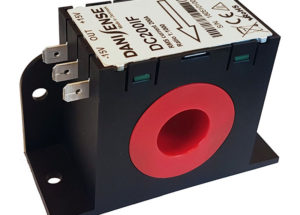 New high performance 200A current sense transducer for OEM applications from Danisense