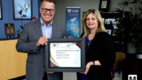 Mouser Receives Top Global Distribution Award from FTDI Chip