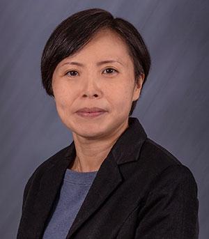 Sze Pei Lim, Regional Product Manager, Indium