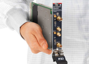 Keysight Technologies Launches Next Generation Integrated Network Analyzers