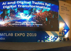 MathWorks Concludes 10th Annual MATLAB EXPO in India