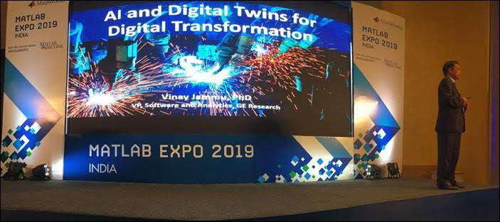 Matlab-expo-2019