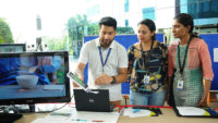 "Texas Instruments India host's ""DIY with TI"" in Bangalore"