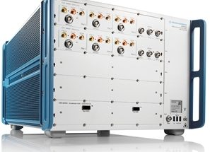 ETS-Lindgren integrates the R&S CMX500 for 5G wireless device test requirements