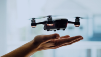 ADS-B Technology Makes it Safer for Civilians to Fly Drones