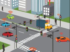 DSRC and Cellular Duke It Out for Autonomous Vehicle Connectivity