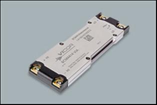 Vicor introduces a new 800VBus Converter Module