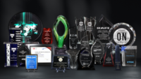 Mouser Electronics Receives Record Number of Awards for Excellence from Manufacturer Partners