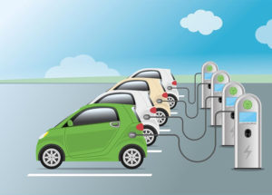Ascending Sales of EV's and Hybrid EV's to Create Remunerative Opportunities for SiC Diodes Market