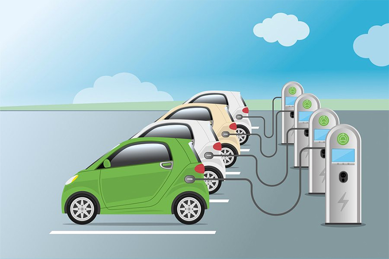 Electric-Vehicles-market