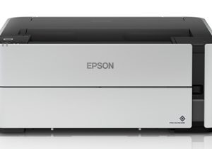 Epson to transform office printing with seven new Monochrome EcoTank printers for office