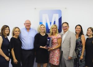 Mouser Wins Prestigious Vishay e-Commerce  Distributor of the Year Award in EMEA