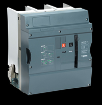 Schneider Electric launches the EasyPact EXE MV circuit breaker