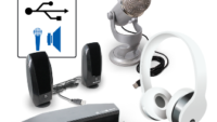SEGGER adds audio to emUSB-Host