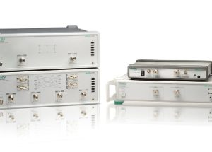 Anritsu Introduces First VNAs to Specify 43.5 GHz Performance in  K-Connector Environment to Address Emerging High-frequency Applications