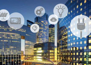 Smart Lighting – The Future of Lighting Industry
