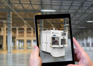 Siemens adds augmented reality for enhanced design visualization and collaboration to Solid Edge 2020