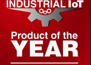 u-blox receives 2019 IoT Evolution Industrial IoT Product of the Year Award