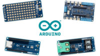 element14 Expands Range of Arduino Products with New MKR Shields