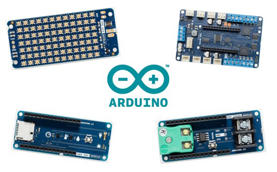 element14-Arduino-MKR
