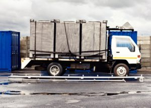 A MANUFACTURING FIRM IN KUTCH ELIMINATES DATA SPOOFING WITH MATRIX WEIGHBRIDGE INTEGRATION SOLUTION.