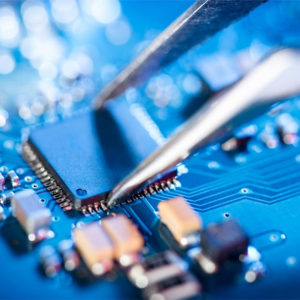Solving semiconductor end-of-life for electronics manufacturing