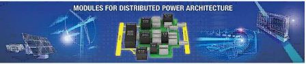 RECOM HIGH ISOLATION AC/DC MODULES FOR IOT AND INDUSTRIAL AUTOMATION